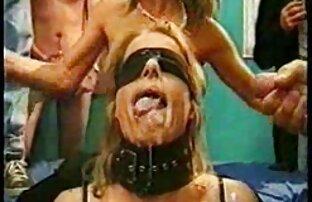 مرد قوی هیکل طاس عاشقانه از دانلود رایگان فیلم سکسی کم حجم licks بیدمشک ورزش ها سکسی و fucks در او