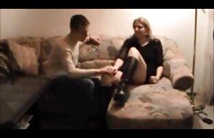 دختر بد سایت فیلم سکسی کم حجم مکیده شده توسط چهار