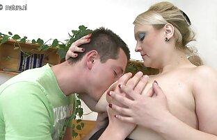 در حمام می کشد زرق و برق دار با موهای قرمز, فیلمهای سکسی کم حجم سگ ماده