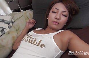 زن زیبای چاق, آنی بازی دانلود کلیپ سکسی کم حجم رایگان می کند با dildo