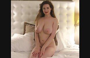 آنجلینا دانلود کلیپ های سکسی کم حجم درخشان جهش در دیک