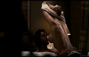 سیاه فاک سخت فیلم پورن با حجم کم توسط آسیایی در لباس زیر زنانه سکسی